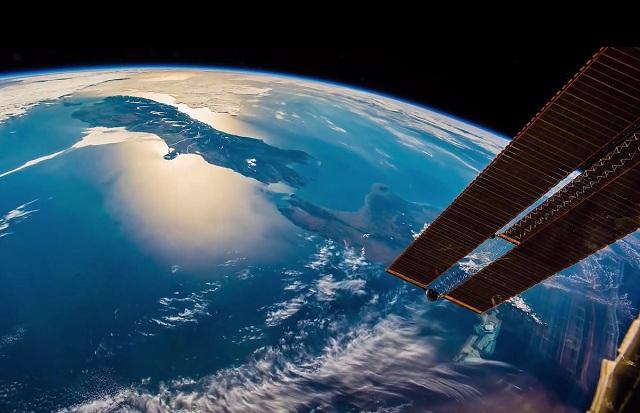 Διεθνής διαστημικός διαγωνισμός της ΝΑSA σε Λάρισα και Θεσσαλονίκη