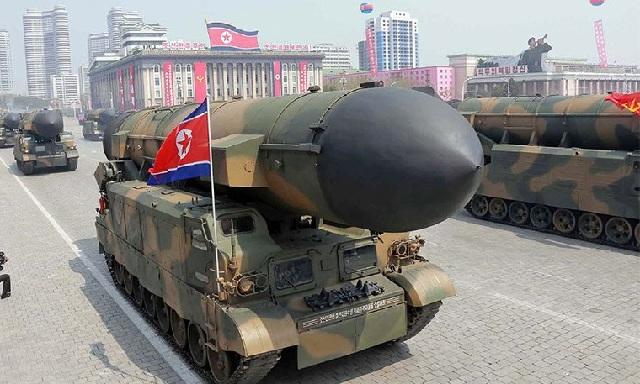 Βορειοκορεάτης πρέσβης προς ΗΠΑ: Μπορεί να ξεσπάσει ανά πάσα στιγμή πυρηνικός πόλεμος