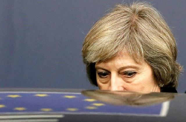 Οι λόγοι που η Μέι ζήτησε πρόωρες εκλογές και το Brexit