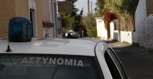 Εγκατέλειψαν δύο παιδάκια έξω από εκκλησία στην Καλαμαριά