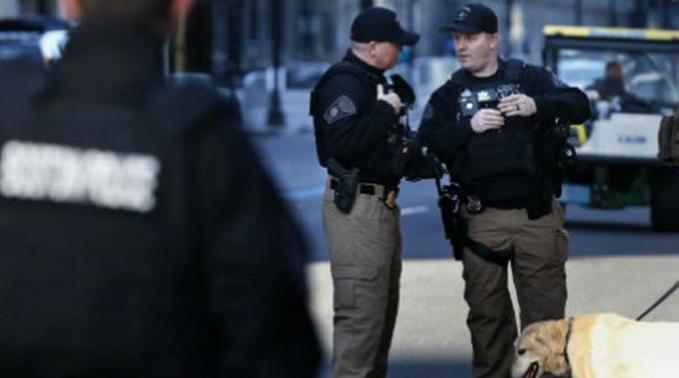 Τρεις νεκροί από πυροβολισμούς στην Καλιφόρνια