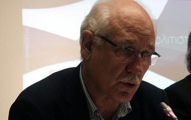 Δήμαρχος Λαρισαίων: Ολόκληρη η χώρα θρηνεί για την απώλεια των τεσσάρων αξιωματικών