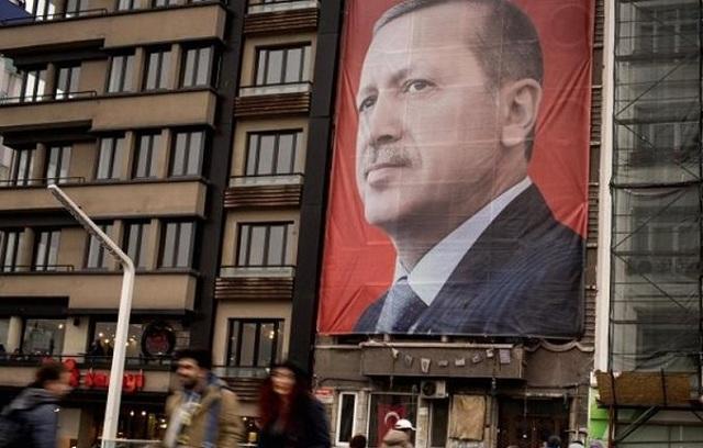 Τουρκία: Το Ανώτατο Εκλογικό Συμβούλιο απέρριψε τις προσφυγές για ακύρωση του δημοψηφίσματος