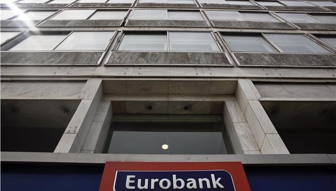 Βόμβα σε κατάστημα της Eurobank στο κέντρο της Αθήνας