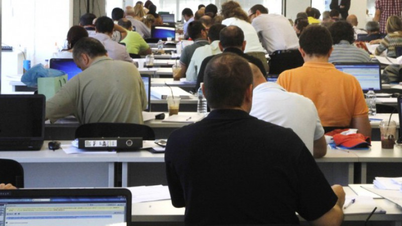 Ερχονται 5.199 προσλήψεις εποχικών υπαλλήλων στο Δημόσιο