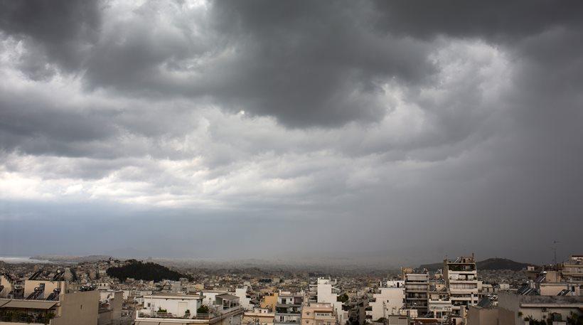 Ψυχρό κύμα από τον Βορρά θα «σαρώσει» την Ελλάδα