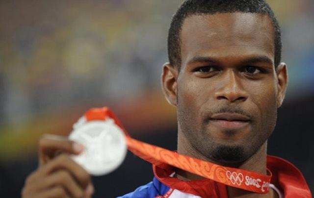 Νεκρός σε τροχαίο Βρετανός Ολυμπιονίκης