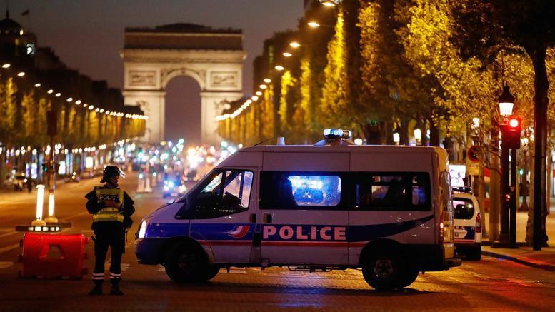 Ο ISIS ανέλαβε την ευθύνη για την επίθεση στα Ηλύσια Πεδία