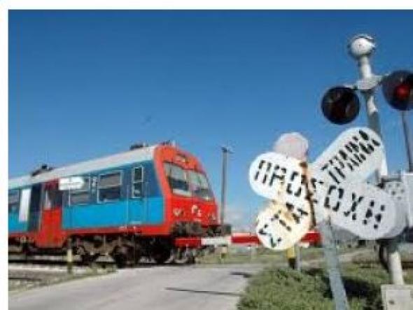 Παράσυρση 47χρονου από εμπορικό τρένο
