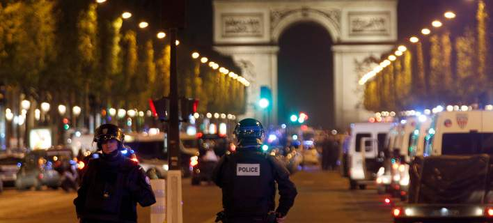 Παρίσι: Παραδόθηκε στο Βέλγιο ο δεύτερος ύποπτος της επίθεσης