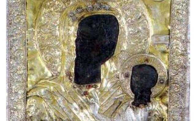 Στην Ανάληψη η Ιερά Εικόνα της Παναγίας Ξενιάς