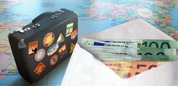 Τι μισθούς παίρνουν οι Ελληνες που μεταναστεύουν στο εξωτερικό