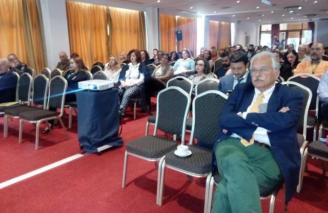 180 άτομα από τη Μαγνησία κάθε χρόνο στην Πνευμονολογική του Πανεπιστημιακού