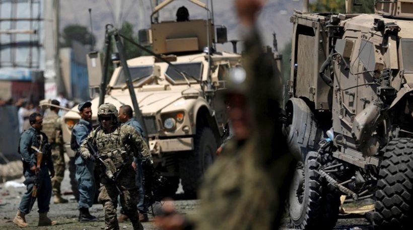 Αφγανιστάν: Τουλάχιστον 100 νεκροί και τραυματίες στρατιώτες από επίθεση Ταλιμπάν