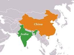 Ανοικτές οι πόρτες της Ινδίας για την Κίνα