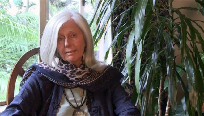 Πυροβόλησαν την συγγραφέα Κούκι Γκάλμαν στην Κένυα