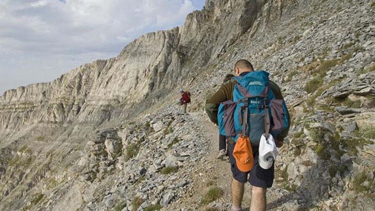 Σώοι 7 ορειβάτες που είχαν χαθεί στον Όλυμπο