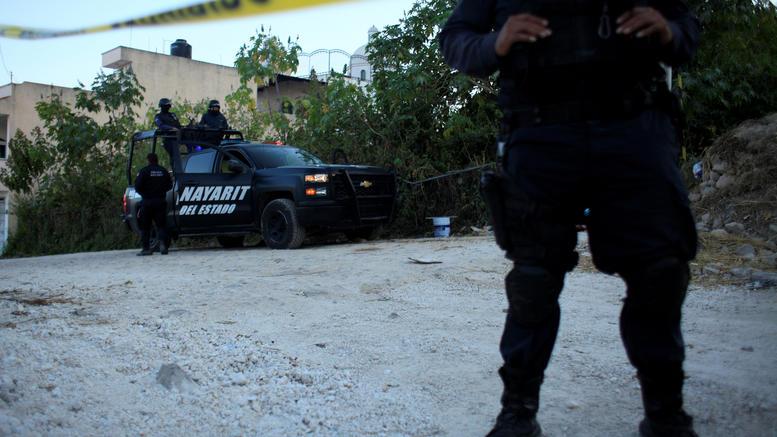 «Πόλεμος» λαθρεμπόρων ναρκωτικών με 35 νεκρούς