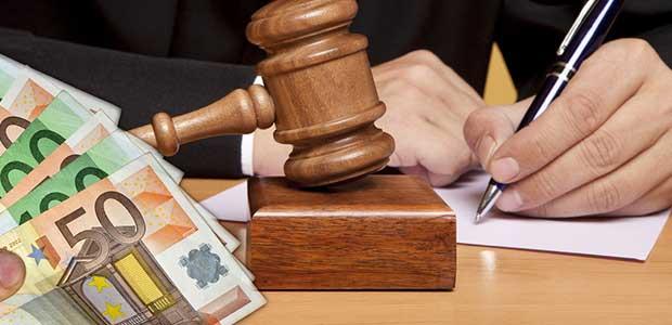 Κατάσχονται περιουσίες για δόλιες πτωχεύσεις & κακοπληρωτές