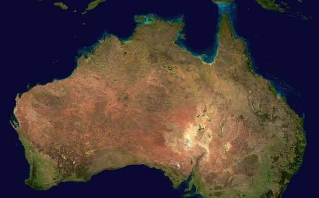 Αυστραλία: 12χρονος οδήγησε 1.300 χιλιόμετρα