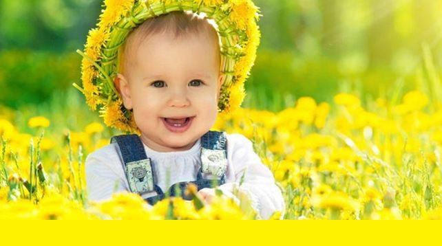 Τι παγίδες κρύβει η άνοιξη για τα μωρά;