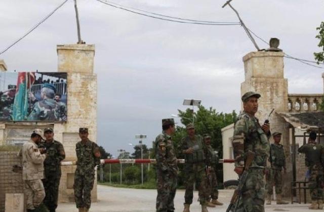 Αφγανιστάν: Παραίτηση δύο υπουργών μετά από επίθεση των Ταλιμπάν