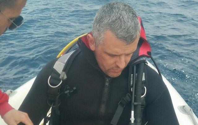 Σημαντική η συμβολή της Ομάδας Διάσωσης Μαγνησίας στις έρευνες για τον 33χρονο ψαροντουφεκά