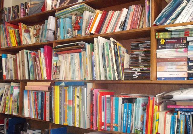 Αγώνας δρόμου για τα βιβλιοπωλεία