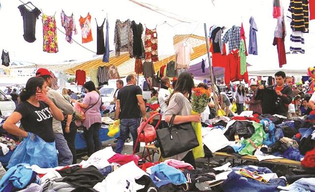 Ζητούν φύλαξη των λαϊκών αγορών με αφορμή τα δύο κρούσματα κλοπών