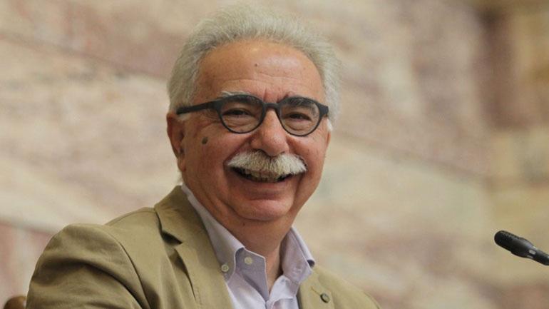 Μηνυτήρια αναφορά του πρύτανη του Δημοκριτείου κατά Γαβρόγλου