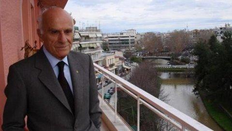 Τρίκαλα :Γιατρός που πέθανε είχε 1,7 εκατ. ευρώ στο χρηματοκιβώτιό του