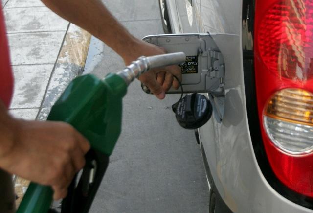 Οι ληστές κάνουν τώρα στροφή στα ...βενζινάδικα