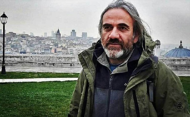 Συνελήφθη ο ελληνικής καταγωγής ακτιβιστής Γιάννης Βασίλης Γιαϊλαλί για «προσβολή» του Ερντογάν