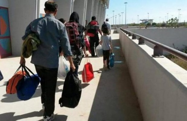 Eντονο ενδιαφέρον Λαρισαίων ιδιοκτητών ακινήτων να νοικιάσουν διαμερίσματα σε πρόσφυγες