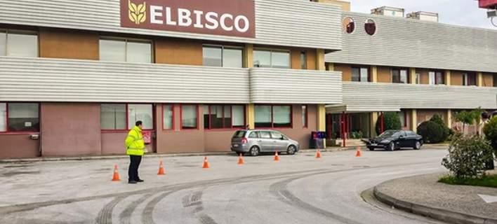 Αποτυχημένη απόπειρα ληστείας από τη σπείρα των χρηματοκιβωτίων στην εταιρεία Elbisco