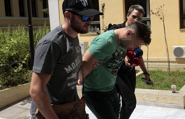 Ποινές κάθειρξης από 12 έως 54 έτη στους δράστες της ληστείας του Π. Καλλίτση