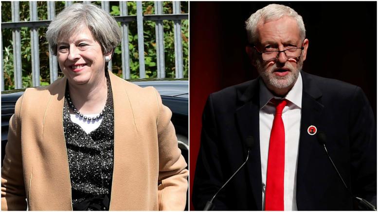 Βρετανία: Διαφορά 22 μονάδων μεταξύ Συντηρητικών και Εργατικών