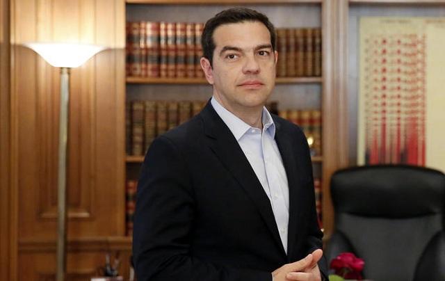 Τσίπρας: Θα πάρουμε πίσω τα μέτρα αν δεν πάρουμε λύση για το χρέος