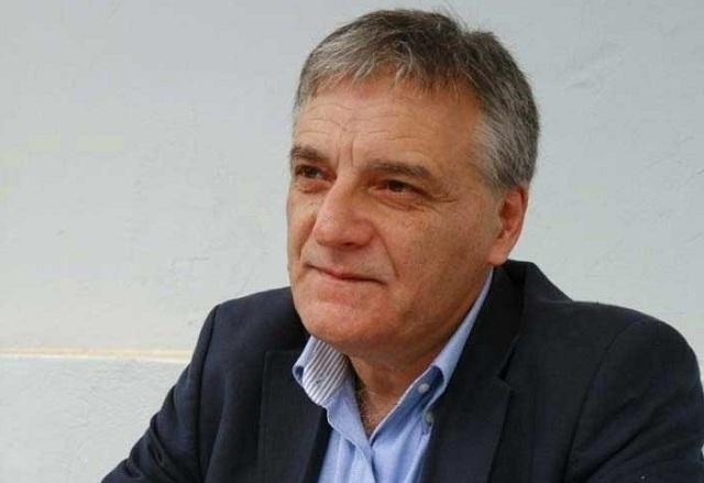 Ομιλία Κ. Πουλάκη στον Βόλο για τις αλλαγές στην Αυτοδιοίκηση