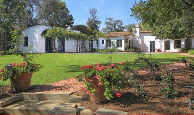 Πωλείται το σπίτι της Μarilyn Monroe στην Καλιφόρνια έναντι 7 εκατ. δολαρίων [εικόνες]