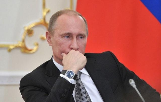 Συνάντηση Πούτιν με τον πρωθυπουργό της Ιαπωνίας