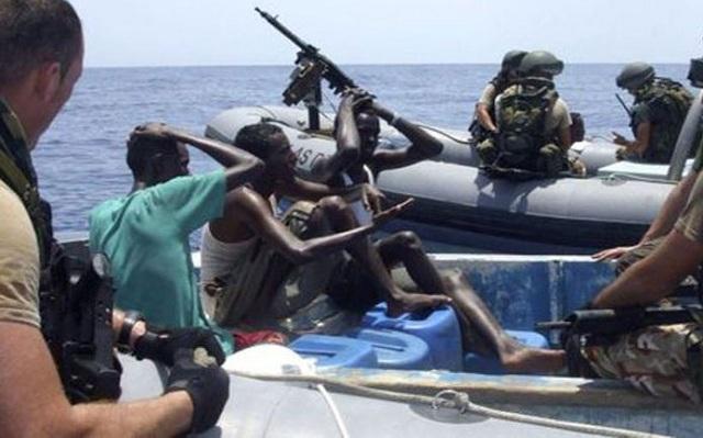 ΗΠΑ: Ισόβια κάθειρξη σε Σομαλό πειρατή