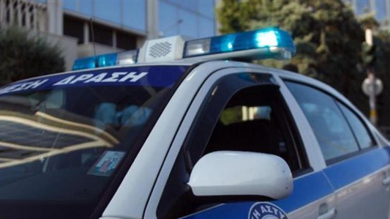 Αστυνομικός αγνοείται από την Τετάρτη