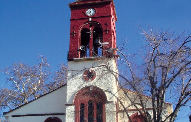 Πανηγυρίζουν ναοί της Μαγνησίας την ανακομιδή Λειψάνων του Αγίου Αθανασίου