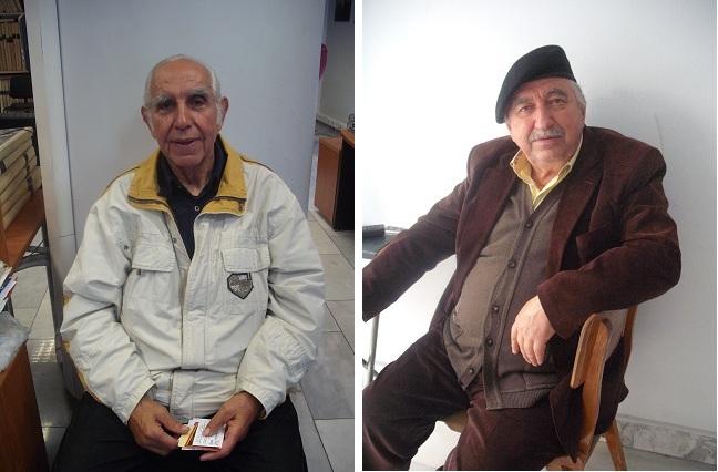 Συνταξιούχοι Μαγνησίας: «Εχουμε υπερβεί τα όριά μας...»