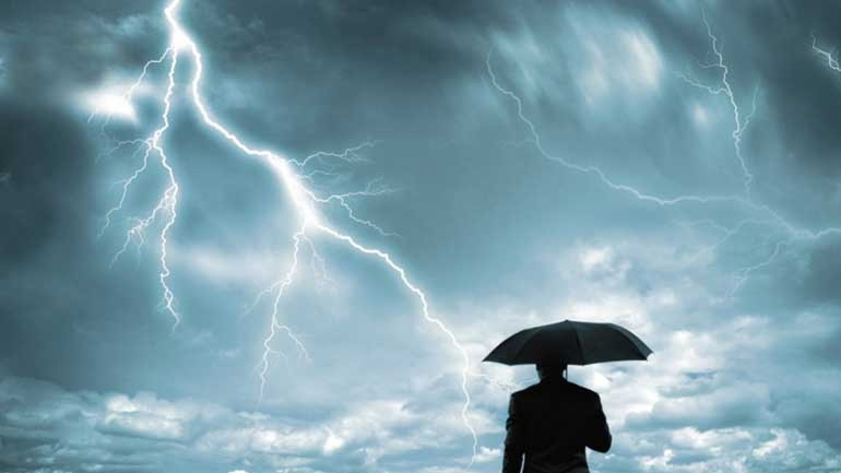 Οι επιστήμονες κρούουν τον κώδωνα του κινδύνου για το φαινόμενο Ελ Νίνιο