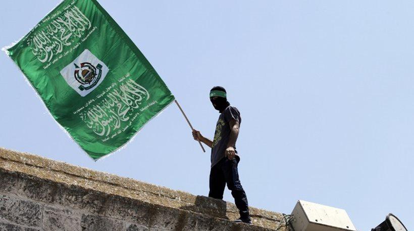 Απόφαση - σταθμός της Χαμάς για το Παλαιστινιακό κράτος