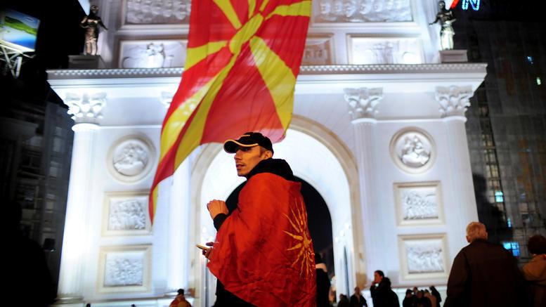 Αμερικανική παρέμβαση στα Σκόπια. Τι ζήτησαν οι ΗΠΑ