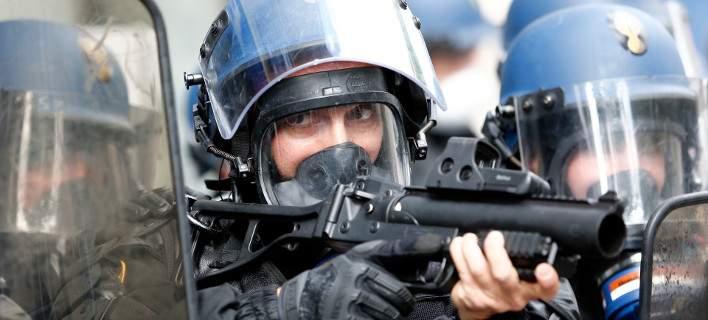 Γαλλία: Πέντε συλλήψεις υπόπτων από την αντιτρομοκρατική