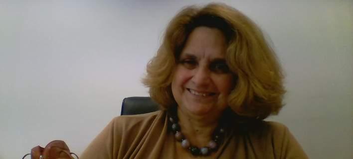 Η Αννα Ζαΐρη νέα επικεφαλής της Αρχής για το ξέπλυμα βρώμικου χρήματος